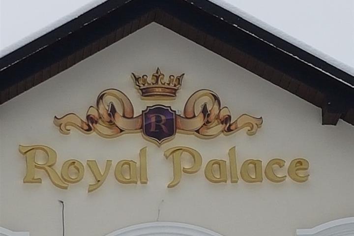 Centrum Bankietowe Royal Palace oficjalnie w programie