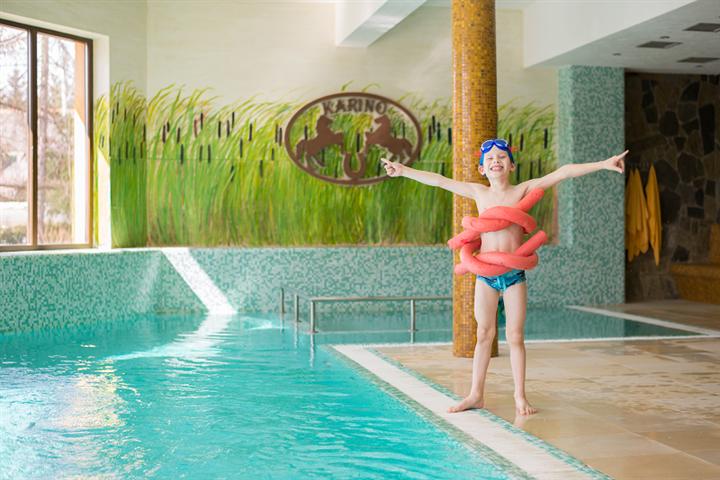 Hotel KARINO SPA oficjalnie w programie