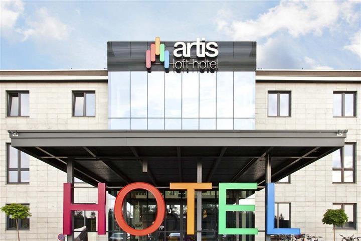 Hotel Artis loft dołączył do programu!