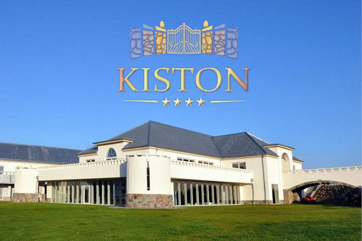 Hotel Kiston oficjalnie w programie