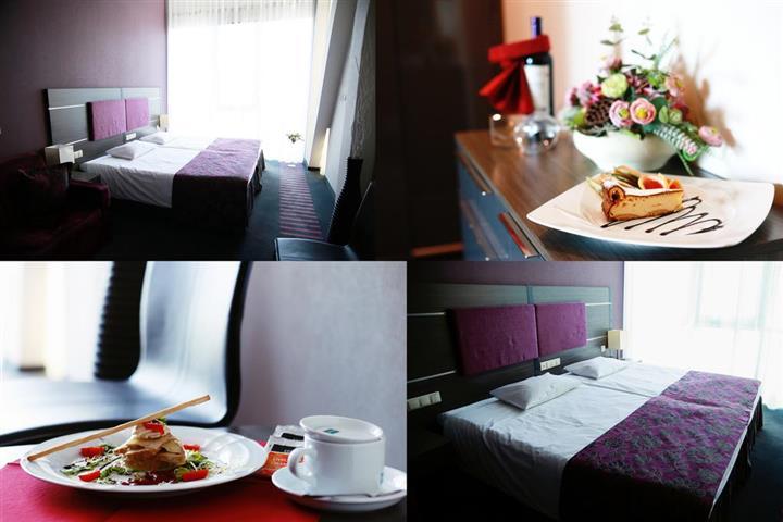 Hotel Centrum w Krakowie oficjalnie w programie
